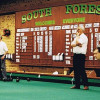 Enjoy A Game Of Indoor Bowls